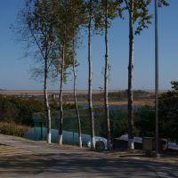 中国防川中俄边境, Хасан