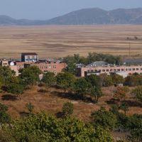 中俄边境哈桑村, Хасан