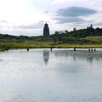 Башня, Хасан