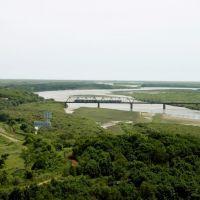 中国俄罗斯朝鲜边境----鸡鸣闻三国,犬吠惊三疆, Хасан