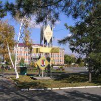 """""""120 лет"""" (10.2010), Черниговка"""