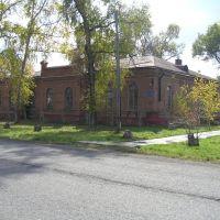 Музей (10.2010), Черниговка