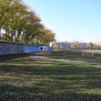 Стадион #3 (10.2010), Черниговка