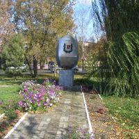 Объект (10.2010), Черниговка