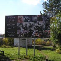 (10.2010), Черниговка