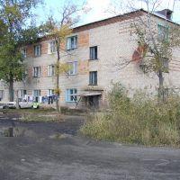 Дом (10.2010), Черниговка
