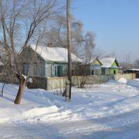 Зима, Черниговка