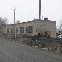 Кочегарка (03.2011), Черниговка