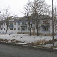 Дом (03.2011), Черниговка