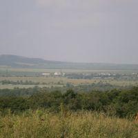 черниговские летние пейзажи, Черниговка