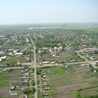 Черниговка (вид с воздуха), Черниговка