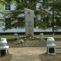 Герои не умирают 1941-1945, Чугуевка