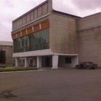 Районный Дом Культуры, Чугуевка