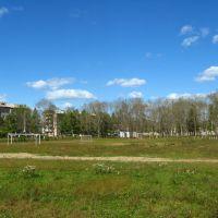 гарнизон, Чугуевка