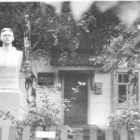 Дом Музей А.А.Фадеева, 1981 год, Чугуевка