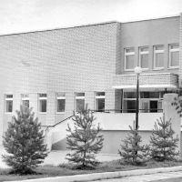 Музей им.А.А.Фадеева, 1981 год, Чугуевка