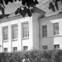 Начальная школа №25, 1981 год, Чугуевка