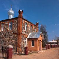 Петропавловский Храм, Бежаницы