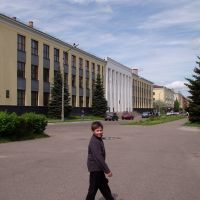 Великолукская Государственная Сельскохозяйственная Академия, Великие Луки