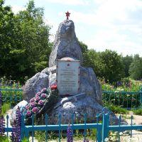 Житница, Красногородское