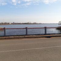 Полоцкий мост, Невель