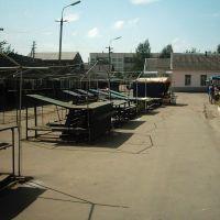 Рыночная площадь (З), Невель