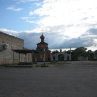 Новосокольники, Церковь, Новосокольники