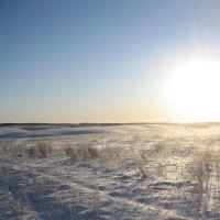 зима-а-а-а..................., Палкино