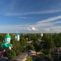 Pechorsky monastyr, Печоры