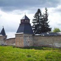 Печорский монастырь, Печоры