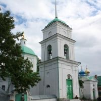 Church of 40 Martyrs of Sebaste, Печоры