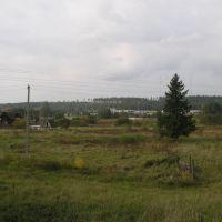 Panorama. У границы., Печоры