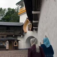 The Holy Dormition Pskov-Caves monastery, Печоры