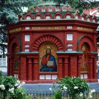 Псково-Печерский Свято-Успенский монастырь, Печоры
