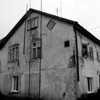 Old House, Печоры