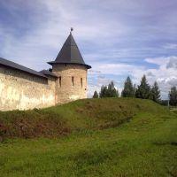 Изборская башня, Печоры