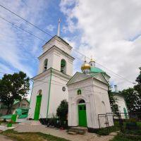 Псково Печерская Лавра, Печоры
