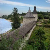 Pskov. Krom., Псков