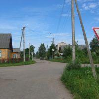 Псковская область, Пустошка, 2005, Пустошка