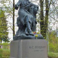 Пушкинские горы, Пушкинские Горы