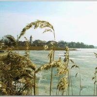 Апрельский лёд, Себеж