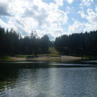 lago, Струги-Красные