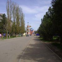 Azov 2008., Азов