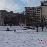Azov,Town Centre.A tourist destination 47.0655.11N , 39.2531.11E, Азов