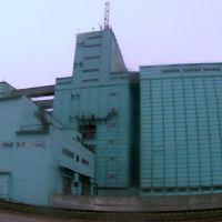 Элеватор, Азов
