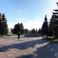 Azov. Administrative centre, Азов