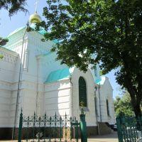 Одигитриевская церковь. Аксай / Aksai, Аксай