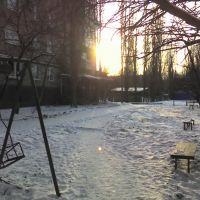 Блеск снега, Алмазный
