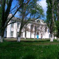 school 30, Алмазный