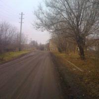 ул. Калинина, Алмазный